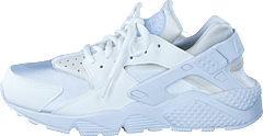 Wmns Air Huarache Run White/White