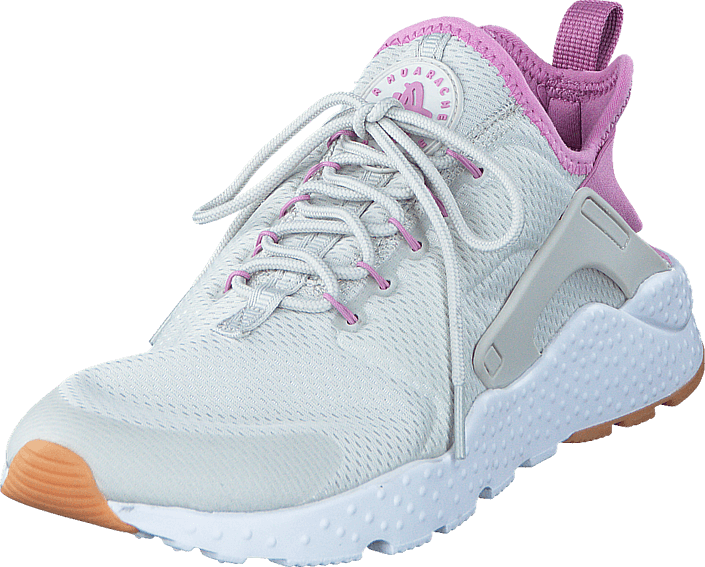 sports shoes ef837 1f04d ... store køb nike bone w air huarache run ultra light bone nike orchid gum  gul w