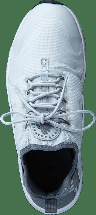 Nike - W Air Huarache Run Ultra Pure Platinum/Cool Grey-Black