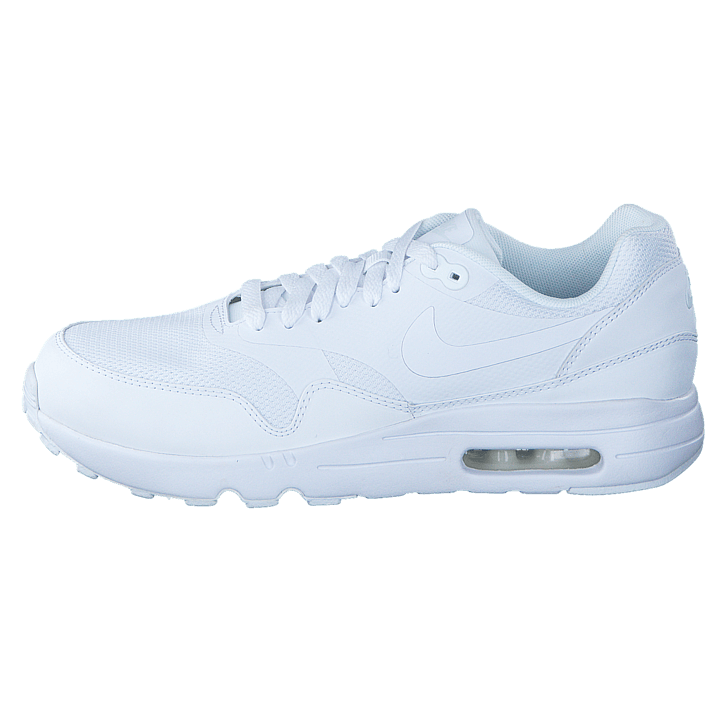 Air Max 1 Ultra 2.0 Essential WhiteWhite Pure Platinum