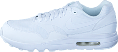 Air Max 1 Ultra 2.0 Essential White/White-Pure Platinum
