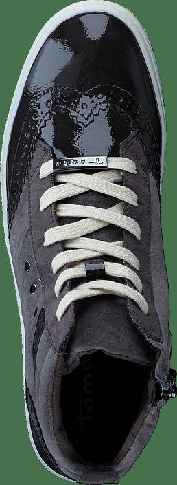 Kauf Tamaris 1 1 25207 29 283 Graphite Comb Lila Schuhe