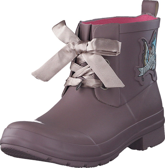 Odd Molly - Low Tide Rainboot AW17 Mauve