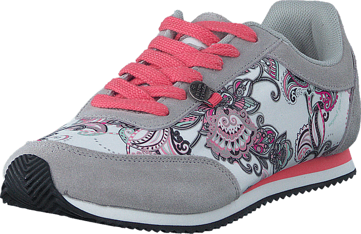 Odd Molly - Running Free City Trainer Light Chalk