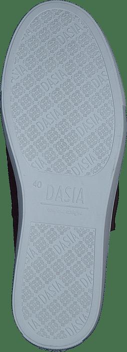 Dasia - Daylily bow Bordeaux