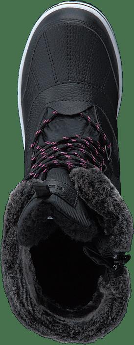 Eskimo - Frosty Black