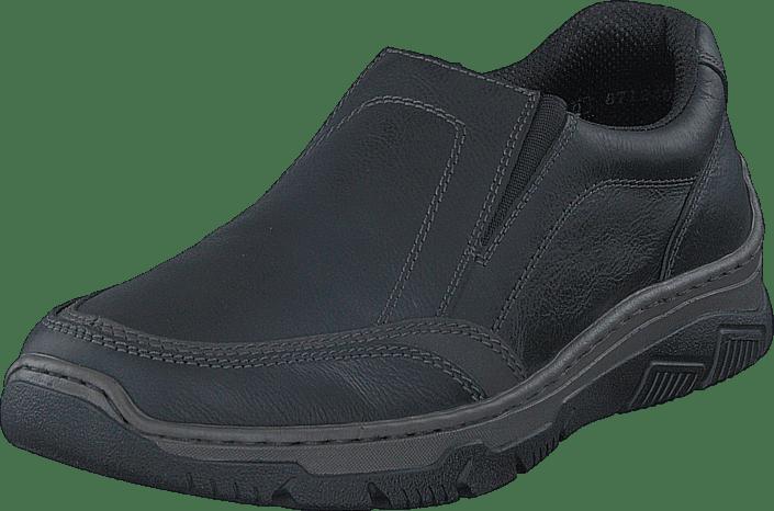 Rieker - 16963-00 00 Black