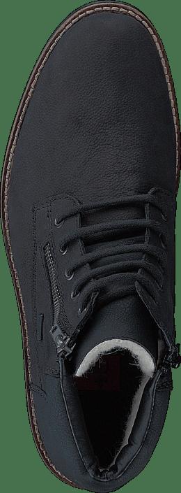 Kjøp Rieker 35331-01 01 Black Sko Online