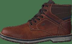 low priced af0b4 e2188 Rieker - 39223-26 26 Brown