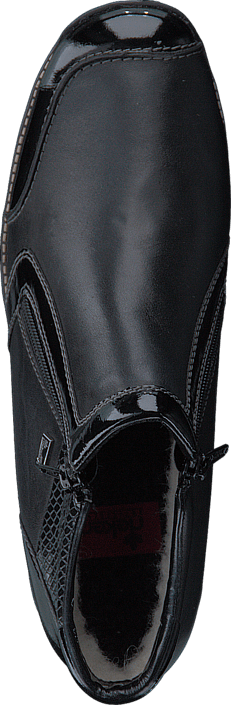 Rieker - 44278-00 00 Black
