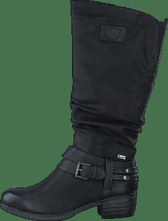 Rieker - 93158-00 00 Black 8b4c15a06c
