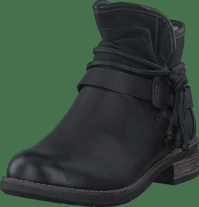 Rieker - 94689-00 00 Black
