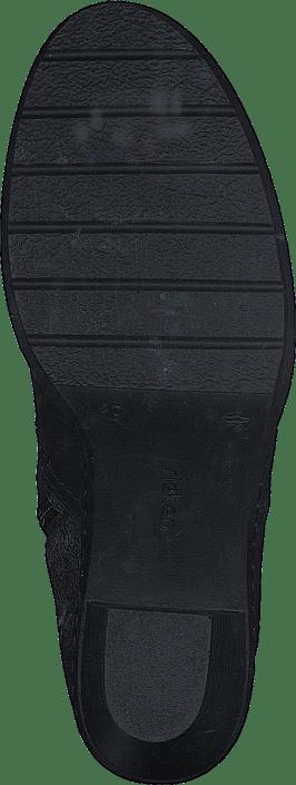 Kjøp Rieker Y1560-00 00 Black Sko Online