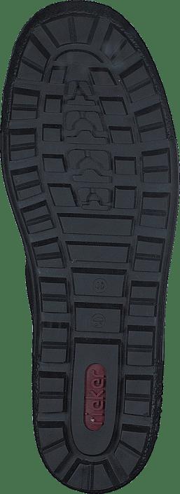 Rieker - Z8730-00 00 Black