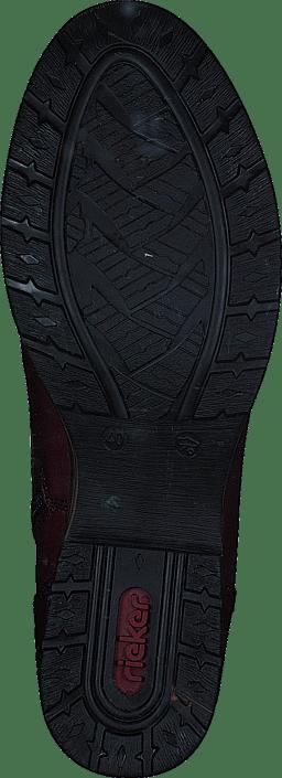 Rieker - Z9510-35 35 Medoc