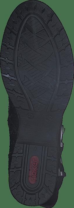 Z9582-00 00 Black