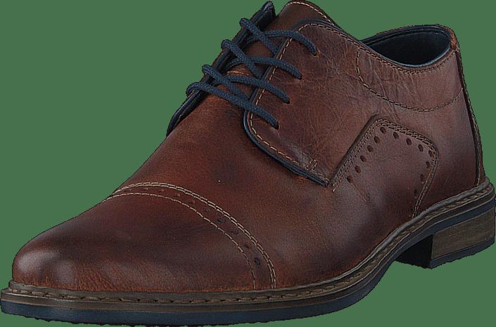 Rieker - B1102-27 Brown