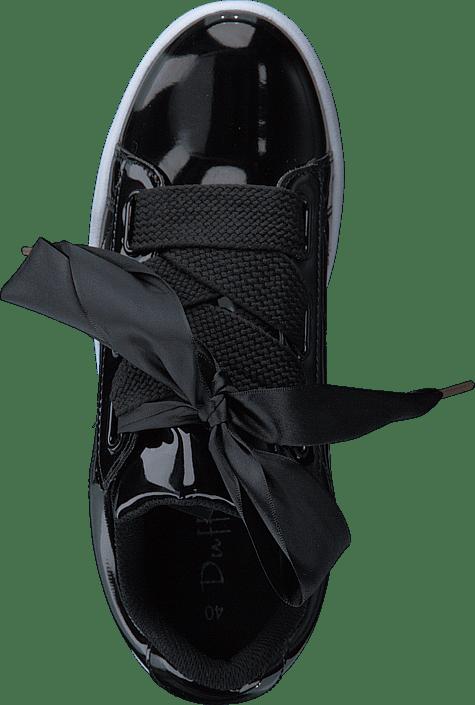 Black Duffy 07113 Sorte 98 Sneakers Sko Kjøp Online OtwRx