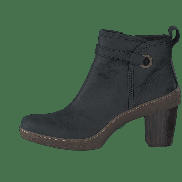 Sko Sorte Kjøp Naturalista Støvletter Støvler Lichen Online Black El Nf71 Og PYqxpZwq