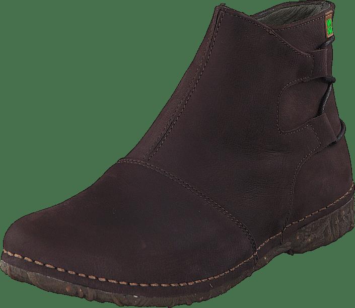 Brown N917 Angkor Boots Brune Naturalista Sko Online Kjøp El awIZ66