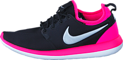 Roshe Two (GS) Black/Pink