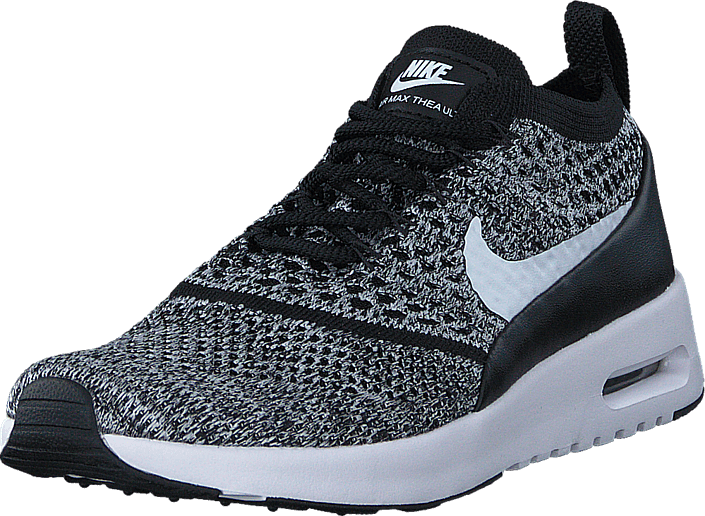 W Air Max Thea Ultra FK BlackWhite