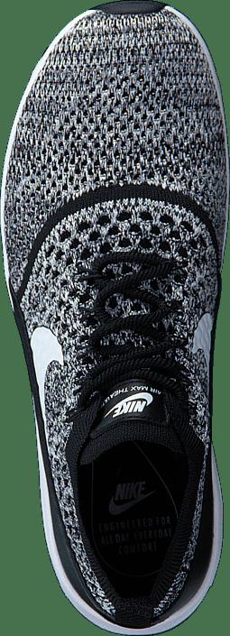 Køb Nike W Air Max Thea Ultra FK BlackWhite sorte Sko
