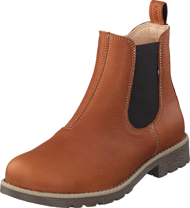 Kavat - Husum EP Light brown