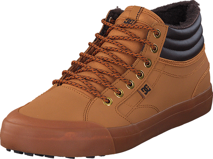 DC Shoes - Evan Smith Hi WNT Wheat