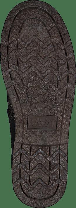 Kavat - Brändås EP Khaki
