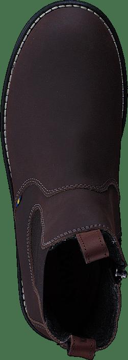 Husum XC Dark brown