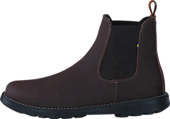 Bodås JR XC Dark brown