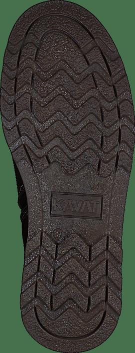 Kavat - Skoghall EP Dark brown