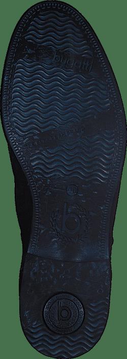 Bugatti - 1914321 Dark Brown