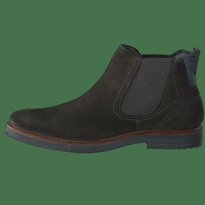 Dark Køb Støvler Online Og Sko Grønne Bugatti Boots 79 Green 1937832 60002 wwEqFBr