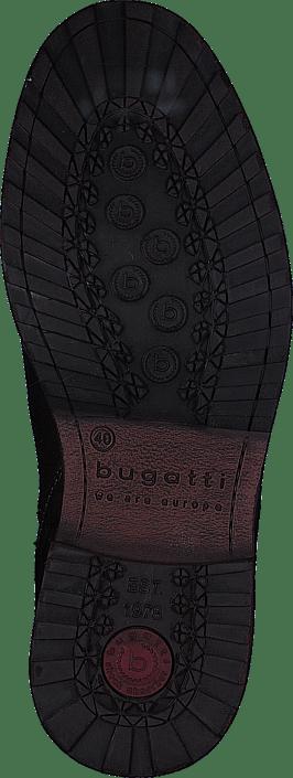 Kjøp Bugatti 1938633 Dark Brown Sko Online