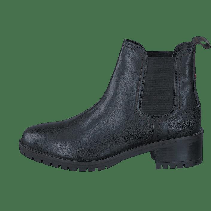 Kjøp Hazel Dasia Grå Boots Black Sko Online 006w5xqr