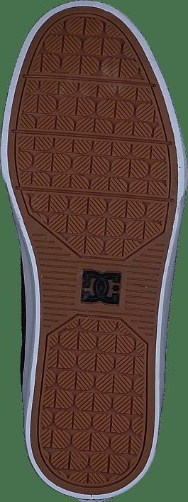 Kjøp Dc Shoes Tonik Black/white/black Sko Online