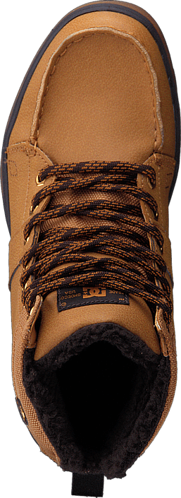 DC Shoes - Woodland Wheat
