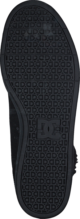 Kjøp Dc Shoes Crisis High Wnt Black/grey Sko Online