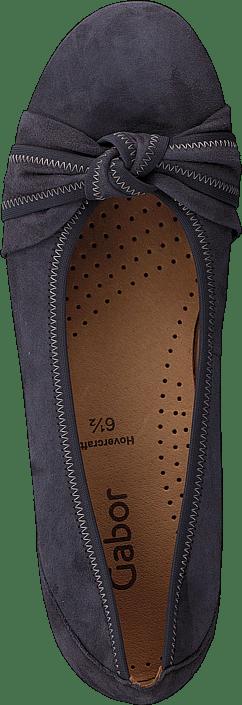 Kjøp Gabor 74.162-19 Grey Sko Online