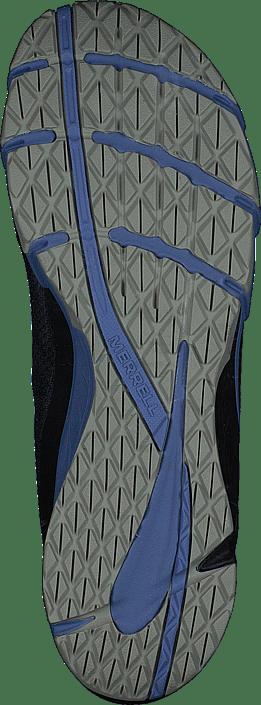 Merrell - Bare Access Flex Black/Metallic Lilac