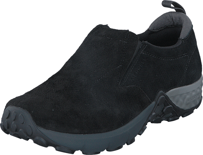 Sko Jungle Kjøp Moc Merrell Black Online Ac Lave Men Sorte p0Fapwq