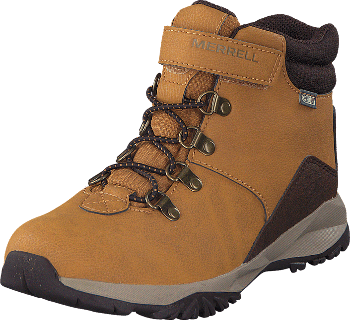Merrell - Alpine Casual Boot WTPF Wheat