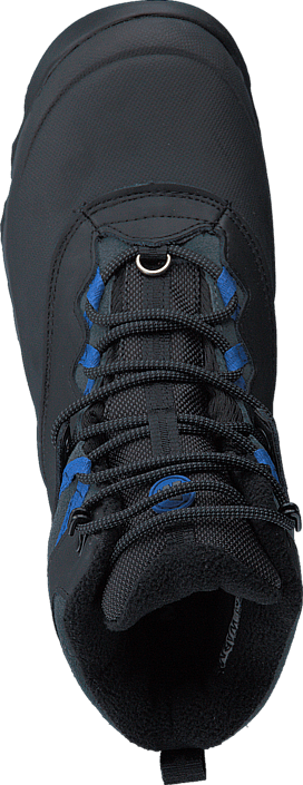"Merrell - Thermo Adventure 6"" Ice+ WTPF Black"