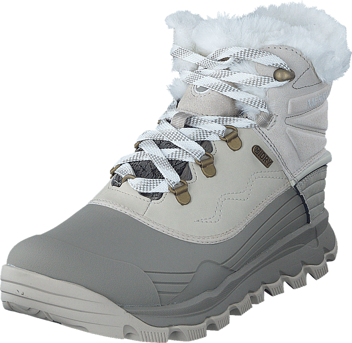 "Merrell - Thermo Vortex 6"" WTPF Oyster Grey"