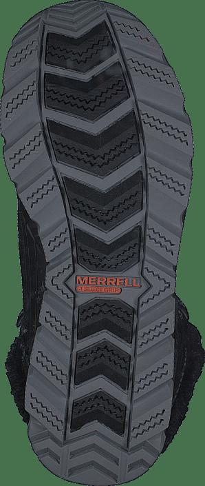 "Merrell - Thermo Vortex 6"" WTPF Black"