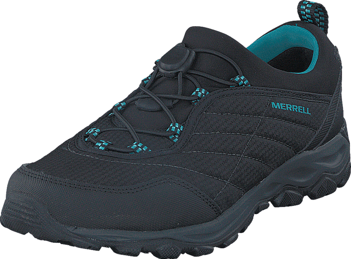 Merrell - Ice Cap 4 Stretch  Moc Black/Baltic