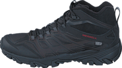 Moab Fst Ice+ Thermo Men Black