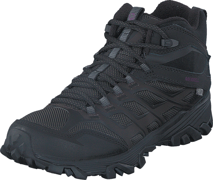 Merrell - Moab Fst Ice+ Thermo Women Black